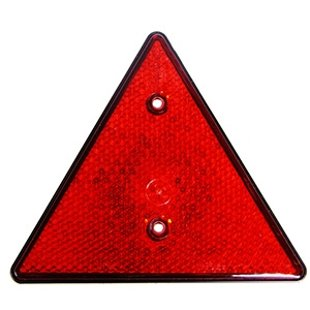 Atstarojošs trijstūris (2 gab.)