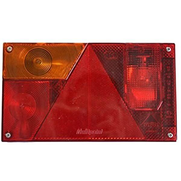 Lukturis ASPOCK 24-5000-000